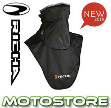RICHA WIND ZERO BIKE PIT NECK TUBE MOTORCYCLE MOTORBIKE WINDPROOF WINDSTOPPER