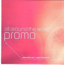 (CE342) Whelan & Di Scala ft Abigail Bailey, Never Let Go - 2008 DJ CD