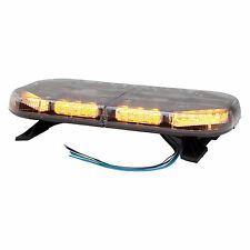 Whelen Engineering Mini Justice Super-LED Lightbar- 22in Permanent Mount #MJEP1A