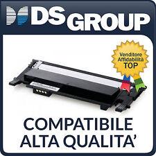TONER COMPATIBILE SAMSUNG CLT-K406S NERO BLACK PER CLP 365W CLX 3300 3305