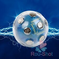 New Novelty Shocking Electronic Shock Ball Hot Potato Fun Party Passing Game Box