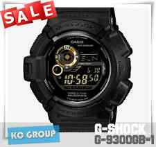 G-SHOCK BRAND NEW WITH TAG G-SHOCK G-9300GB-1 BLACK X GOLD WATCH MUDMAN