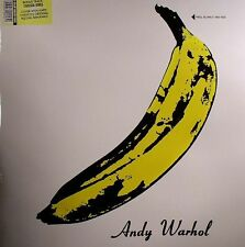 VELVET UNDERGROUND, The & NICO - The Velvet Underground & Nico - Vinyl (LP)