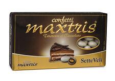 CONFETTI MAXTRIS SETTE VELI BOMBONIERE FAI DA TE MATRIMONIO CRESIMA COMUNIONE
