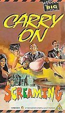 Carry On Screaming (VHS/H, 1997)