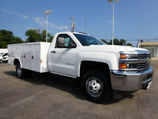Chevrolet : Other Work Truck