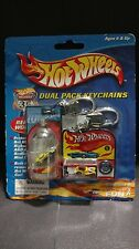 Hot Wheels Highway 35 Maelstrom Retro Redlines Sir Rodney Roadster Key Chains