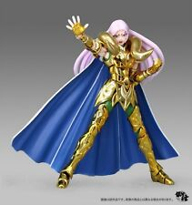 Galaxy Saint Seiya Myth Gold Cloth Aries/Bélier Mu+Tete/Head Kiki EX Figure SH74
