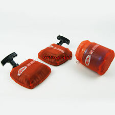 Rovan Air filter and Pull Starter Pre-filters Outwares fit HPI Baja 5B 5T 5SC KM
