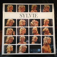 LP Sylvie Vartan  Same   NEAR MINT!TRES BON ETAT! Germany!