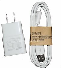 White Original Charger for Samsung Galaxy S 3