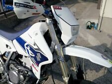Supermoto Triple Clamp Stabilizer DRZ400 SM  OUTEX