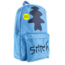 Disney Parks Stitch Backpack with Hood Hoodie
