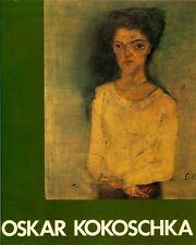 Oskar Kokoschka: The Early Years, 1907-1924 [1986]