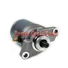STARTER MOTOR CHINESE SCOOTER MOPED ATV QUAD 50CC 90CC 2 STROKE ENGINE YAMATI