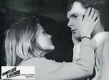 CAROL LYNLEY KEIR DULLEA BUNNY LAKE IS MISSING 1965 VINTAGE LOBBY CARD 11
