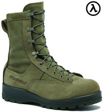 BELLEVILLE 675 USAF EXTREME COLD WEATHER 600g INSULATED BOOTS * ALL SIZES - 3-15