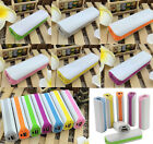 MGSU 2600mAh USB Portable External Backup Battery Charger Power Bank for phone