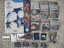 PANINI STICKERS  champions league 2012/ 2013 ALBUM  + complete + PSS 12/13