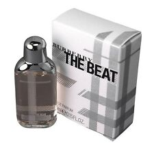 Burberry The Beat Women Mini Bottle 0.15 oz 4.5 ml *Eau De Parfum* Dab-on Nib