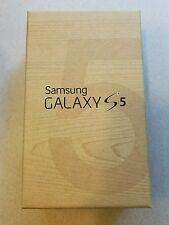 Samsung Galaxy S5 Verizon 16GB AS-IS