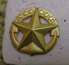 U.S.NAVY, COMMAND AT SEA,  QUALIFICATION BADGE, LARGE