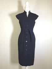 Women's Career Dress By Calvin Klein Size 4 Wear to Work Beautiful!