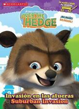 Over the Hedge: Invasion en las afueras  Suburban Invasion