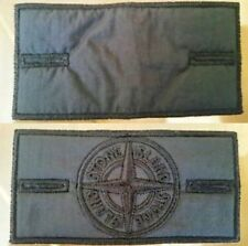 Stone Island Black SHADOW Badge Limited Edition 100% Genuine New Jacket Coat