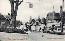 The Forge Turners Hill Nr Crawley East Grinstead unused old pc G L Baker