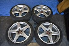 Toyota Supra TRD Sports Wheels OEM JDM Rays Volk Racing Forged 18x8.5 18x9.5 +45