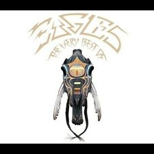 VERY BEST OF THE EAGLES - EAGLES REMASTERED [CD NEW]