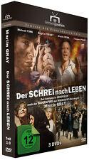Der Schrei nach Leben - Holocaust-Drama in 3 Teilen - Fernsehjuwelen DVD