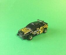2003 Hot Wheels TIKI TORCHERS Ford Escort Rally Black .50 cent Combined Shipping