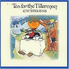CAT STEVENS 'TEA FOR THE TILLERMAN' LP VINYL NEW+