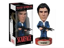 "Scarface 6 ""Wacky Wobbler Bobble Head Figura"