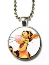 Magneclix magnetic pendant-Winnie the Pooh - Tigger