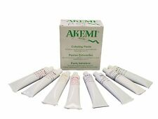 Akemi Akepox Polyester Colorant Paste White