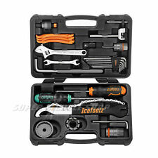 IceToolz Essence Tool Kit  - 82F4