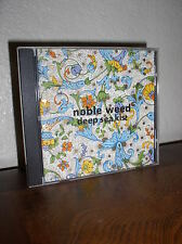 Deep Sea Kiss by Noble Weed (CD, Feb-1997, Dfp,Germany,IMPORT)