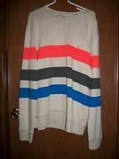 NWT AMERICAN EAGLE MEN'S SWEATER SIZE XL
