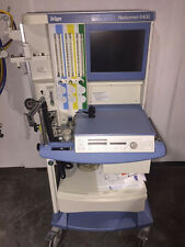 North American Drager model 6400 anesthesia machine