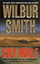 Cry Wolf, Wilbur Smith, Good Book
