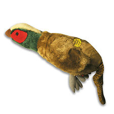 Happy Pet Soft Dog Toy Migrator Pheasant Medium