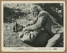 """""""The Werewolf"""" - A Clover Production - 56/226 (Grade VG+)WH"""