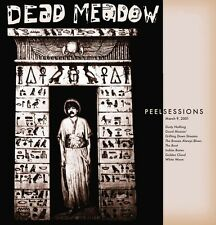 DEAD MEADOW - Peel Sessions 2001 LP - SEALED new copy