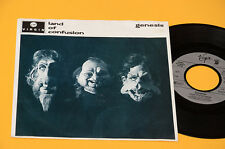 "GENESIS 7"" LAND OF CONFUSION ORIG 1986 EX"