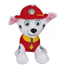 "PAW PATROL PLUSH PUP PALS 5"" Marshall SOFT PLUSH TOY NICKELODEON DOG Gift B04"