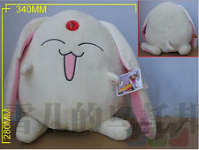 xxxHolic White Mokona Plush Doll Official Funimation Cosplay Anime 13'' Soft Toy