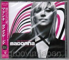 "Sealed! MADONNA Die Another Day JAPAN 6-track 5"" CD SINGLE WPCR-11398 w/Obi+PS"